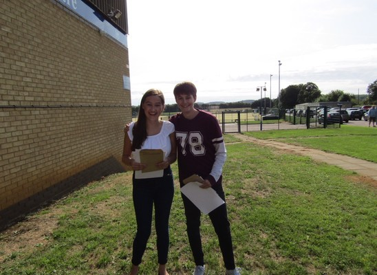 Pws gcse results 2018 kira johnson l jasmine read 2