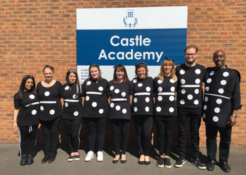 NSPCC Number Day adds up to great fun for East Midlands Academy Trust pupils